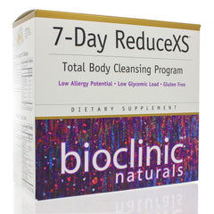 7-Day ReduceXS 1Kit - Natural Steps Formula