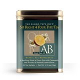 Sip Right 4 Your Type Tea (Blood Type AB) 1.76oz