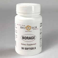 Borage Oil 30sg