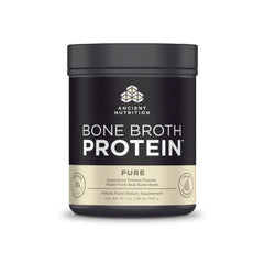 Bone Broth Protein - Pure 445g