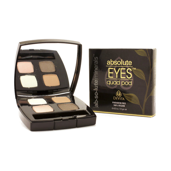 absolute EYES quad pod (Metro Neutrals Collection)