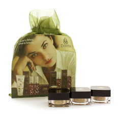 absolute BASE 3 color trial set - Mediums - Natural Steps Formula