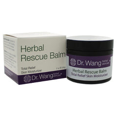 Dr. Wang Herbal Skincare