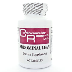 Abdominal Lean 60c - Natural Steps Formula