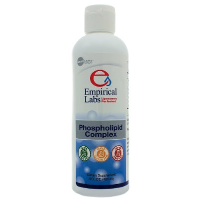 Phospholipid Complex 8fl. oz (480ml)