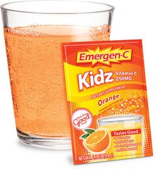 Emergen-C Kidz Orange 30 packets