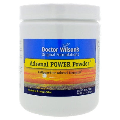 Adrenal Power Powder 300g