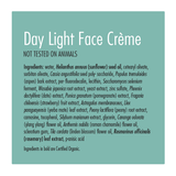 Day Light Face Creme 1.67oz - Genoma Skin Care