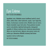 Eye Creme 0.5oz - Genoma Skin Care