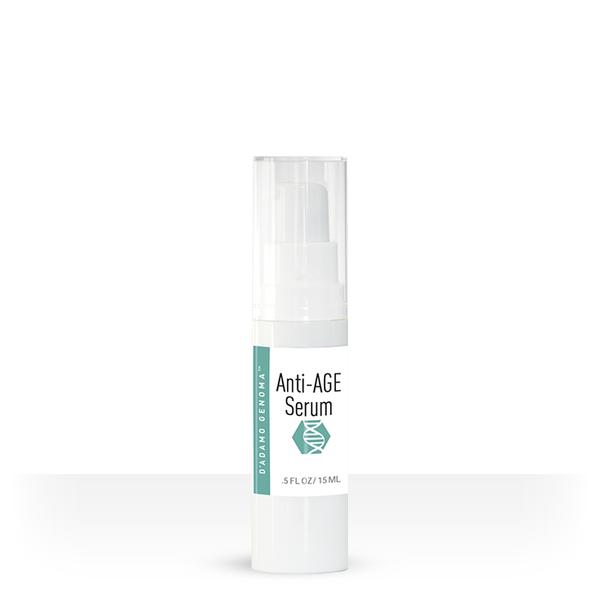 Anti-AGE Serum  0.5 fl oz