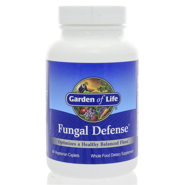 Fungal Defense 84c