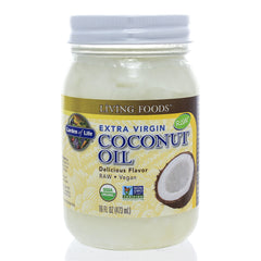 Extra Virgin Coconut Oil 6oz