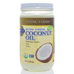 Extra Virgin Coconut Oil 32oz