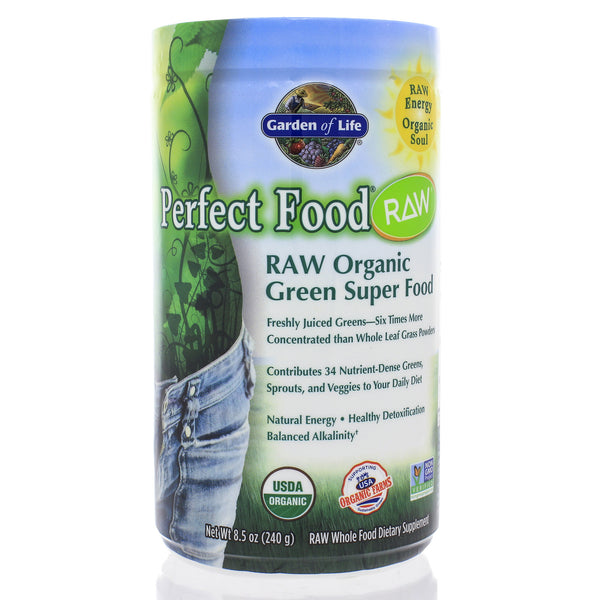 Perfect Food Raw Organic Powder 240g