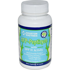 AFP-Peptizyde 90 capsules with cellulose