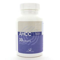 AHCC Maximum Strength 1000mg 301