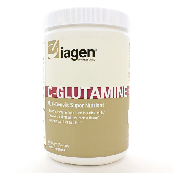 C-Glutamine Powder 300 grams