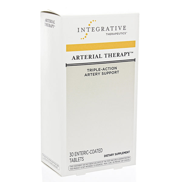 Arterial Therapy 30t