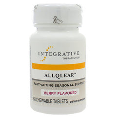 AllQlear Chewable 60ct