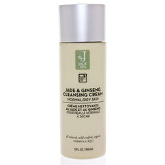 Jade and Ginseng Cleansing Cream 5oz