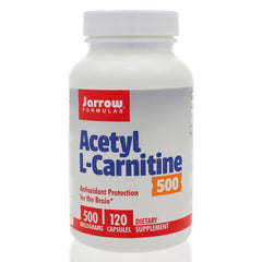 JF-Acetyl l-Carninne 500mg 120c