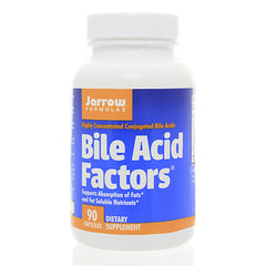 JF-Bile Acid Factors  90c