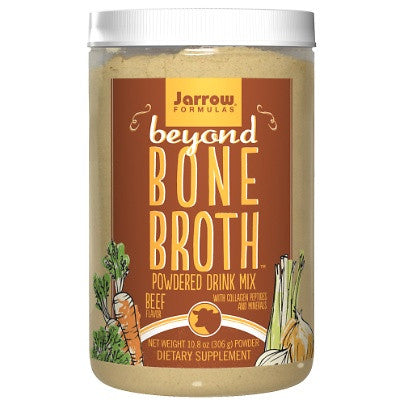 Beyond Bone Broth, Beef 10.8oz