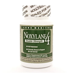 Noxylane4 Dbl Strength 500mg 60 caplets