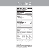 Protein Blend Powder (Type 0) 454g