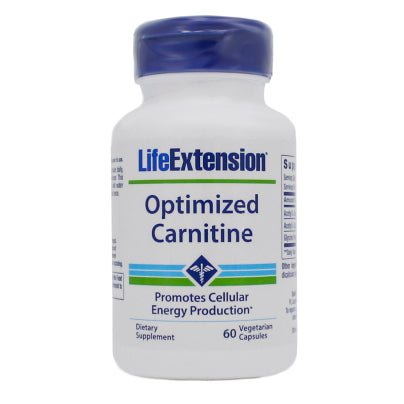 Optimized Carnitine 60c