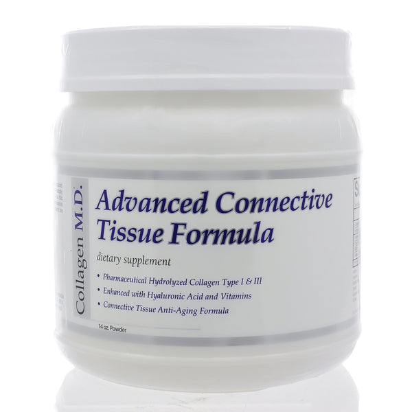 Advanced Connective Tissue Formula Dietary Supplement 14oz