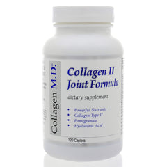 Collagen II Joint Formula Dietary Supplement 120c
