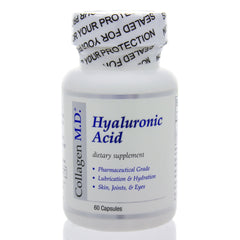 Hyaluronic Acid Dietary Supplement 60c
