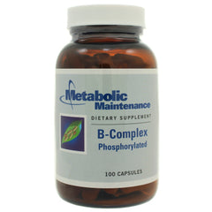 B-Complex(Phosphorylated) 100c