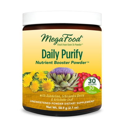 Daily Purify 58.9g