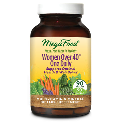 Women Over 40™ One Daily 90t