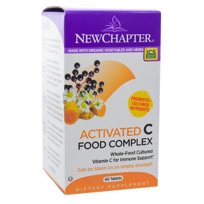 Activated C Food Complex 60t