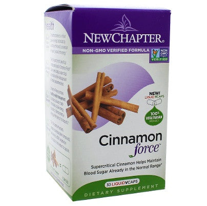 Cinnamon Force 30c