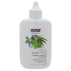 Activated Nasal Mist 2 fl oz