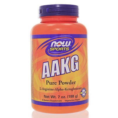 AAKG Pure Powder 7oz