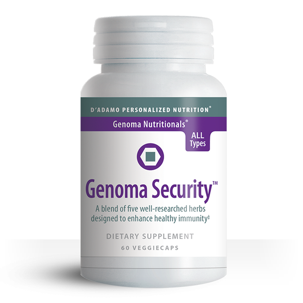 Genoma Security 60c