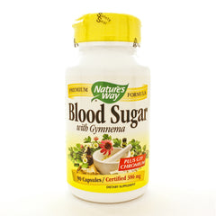 Blood Sugar 90c