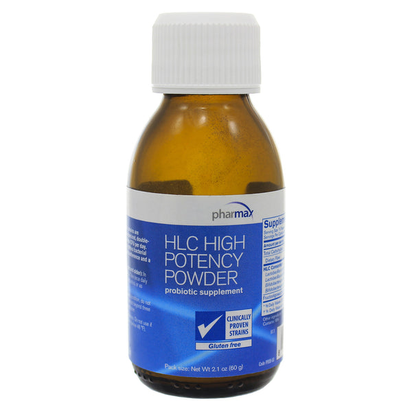 HLC High Potency Powder-60g