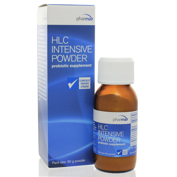 HLC Intensive Powder 30g