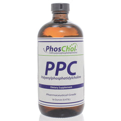 PhosChol PPC Liquid Concentrate 16oz