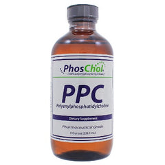 PhosChol PPC Liquid Concentrate 8oz