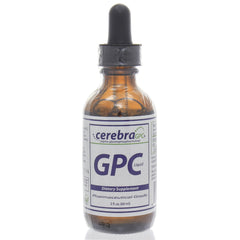 Cerebra GPC Liquid 2oz