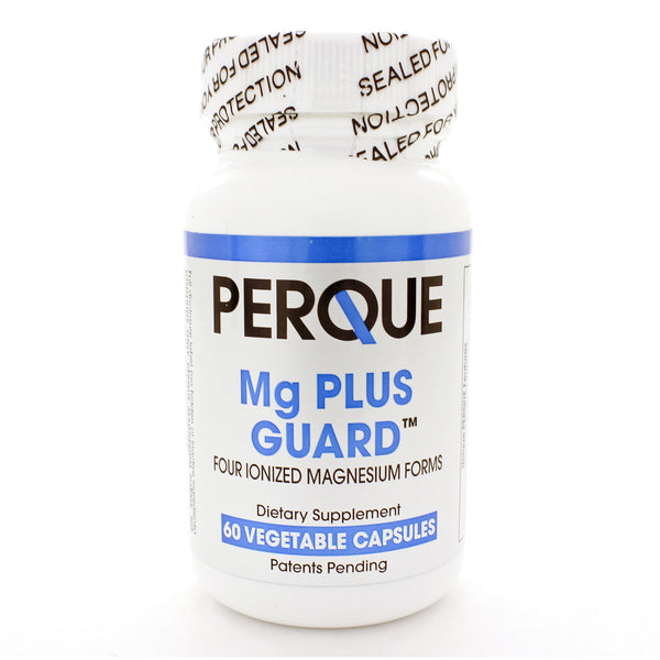 Magnesium Plus Guard 60c