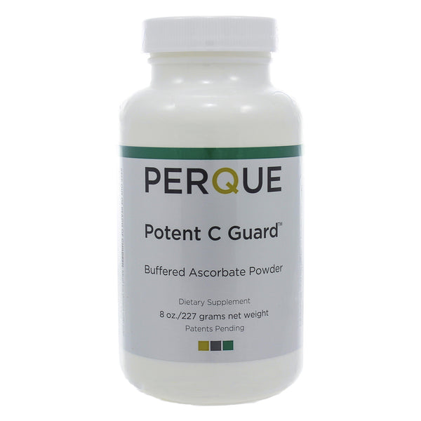 Potent Guard C Powder 8oz