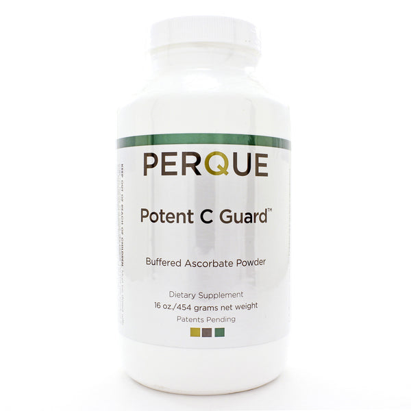 Potent Guard C Powder 16oz